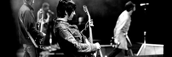 Oasis Live